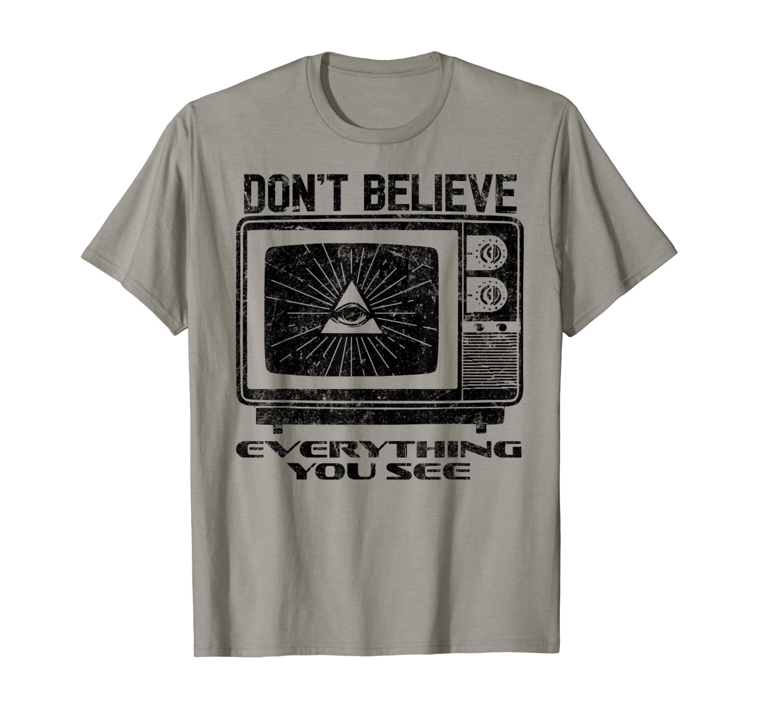 Shane Dawson Vintage Don't Believe Everything You See Shirt