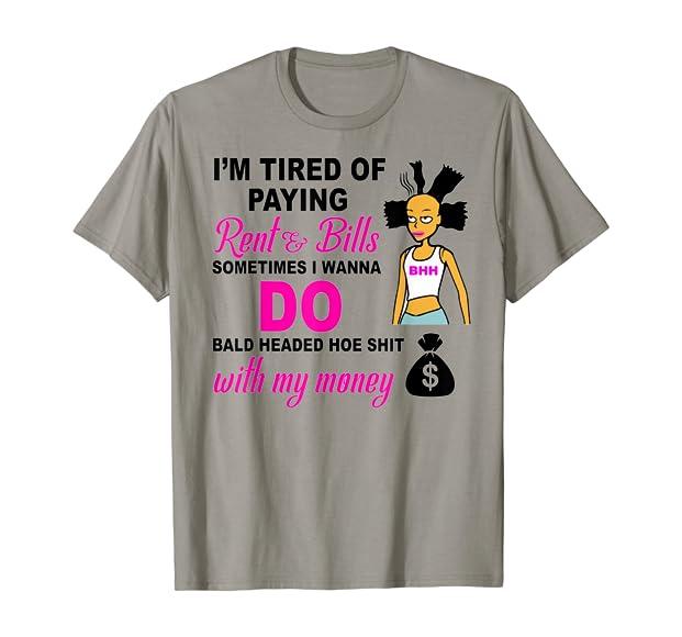 funny bills shirts