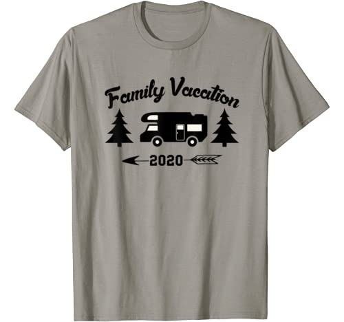 Funny Vacation Lover Tees   Family Vacation   Graphic T Shirt