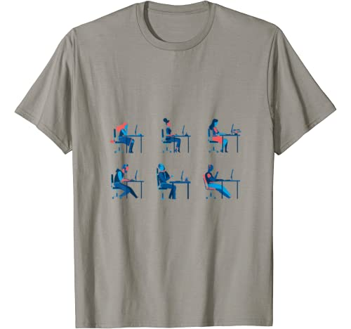 People In The Office T Shirt