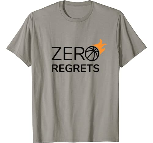 Zero Regrets Oklahoma Thanking T Shirt Hoodie T Shirt