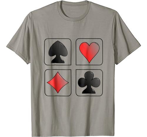 baggy gambling shirt games