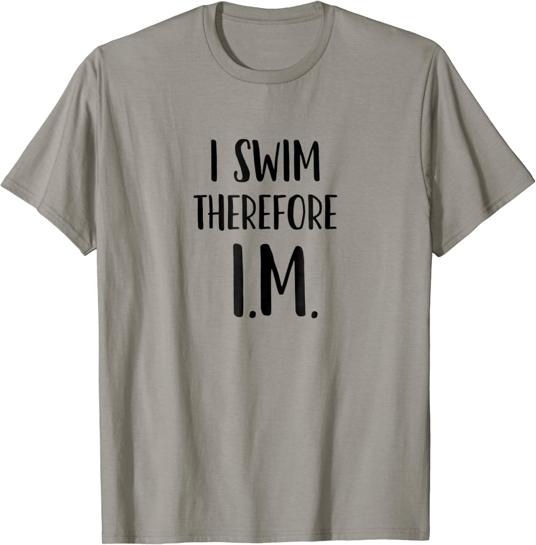 swimmer shirts swim shirts gift for a swim mom swim team present swimming tops Swim mommin/' ain/'t easy shirt swim mama t-shirt