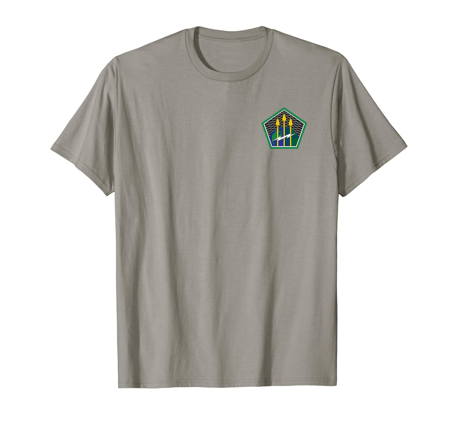 Army Cyber Command T-Shirt