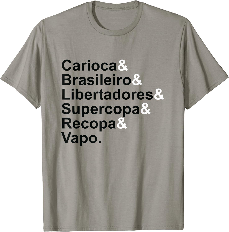 Camisa Flamengo Futbol Vapo Camiseta: Amazon.es: Ropa y ...