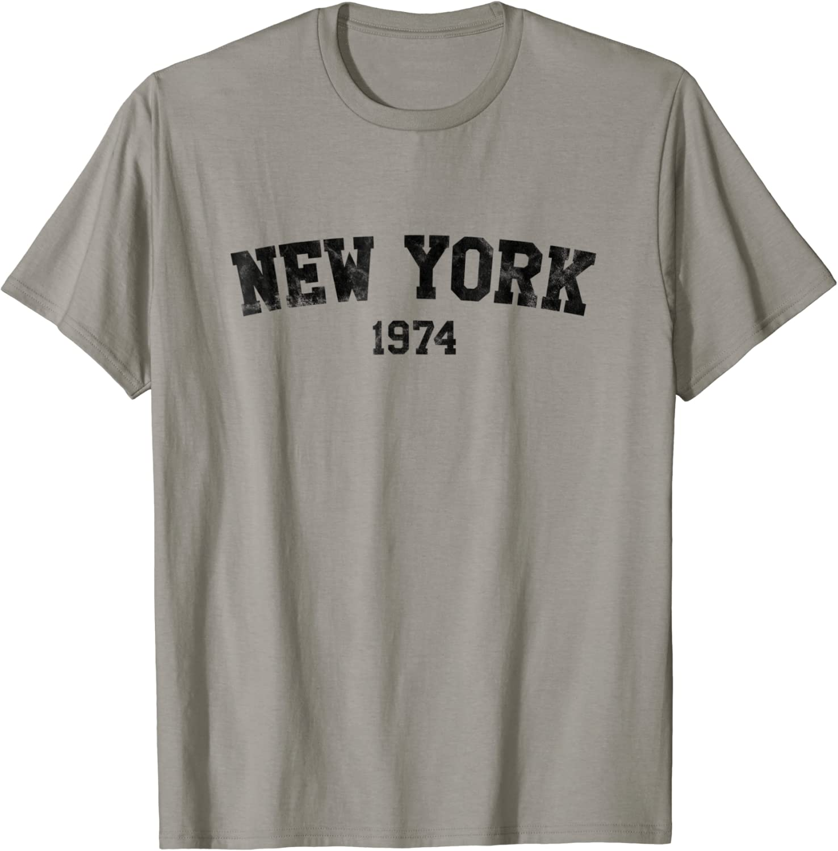 Big Apple NYC T-shirt New York City Brooklyn Bronx Queens Staten Island NYC Tee