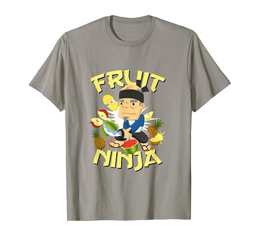 Fruit Ninja - Yes Sensei