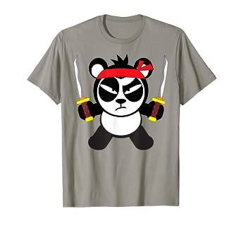 Amazon.com: Cute graphics, kawaii, ninja, Panja, the Ninja ...
