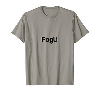 Amazon com: PogU: Clothing