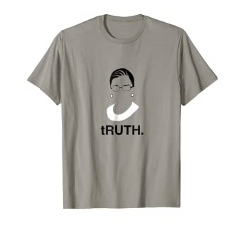 fe7633d734ac Image Unavailable. Image not available for. Color: RBG Ruth Ginsburg  Supreme Court Feminist Political T-Shirt
