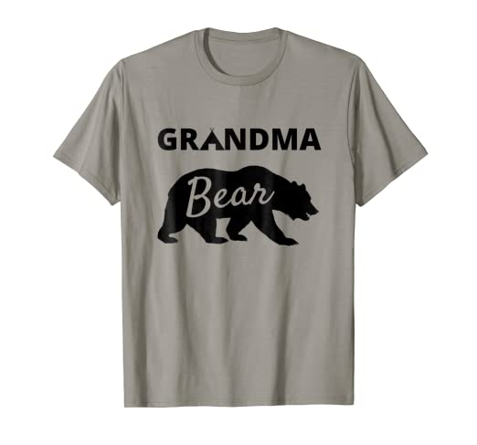 1bcf0281e Image Unavailable. Image not available for. Color: Papa Bear Mama Bear Baby  Bear Shirt ...