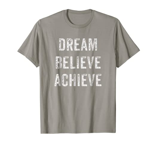 6fc68294be9 Image Unavailable. Image not available for. Color  Motivational t Shirts ...