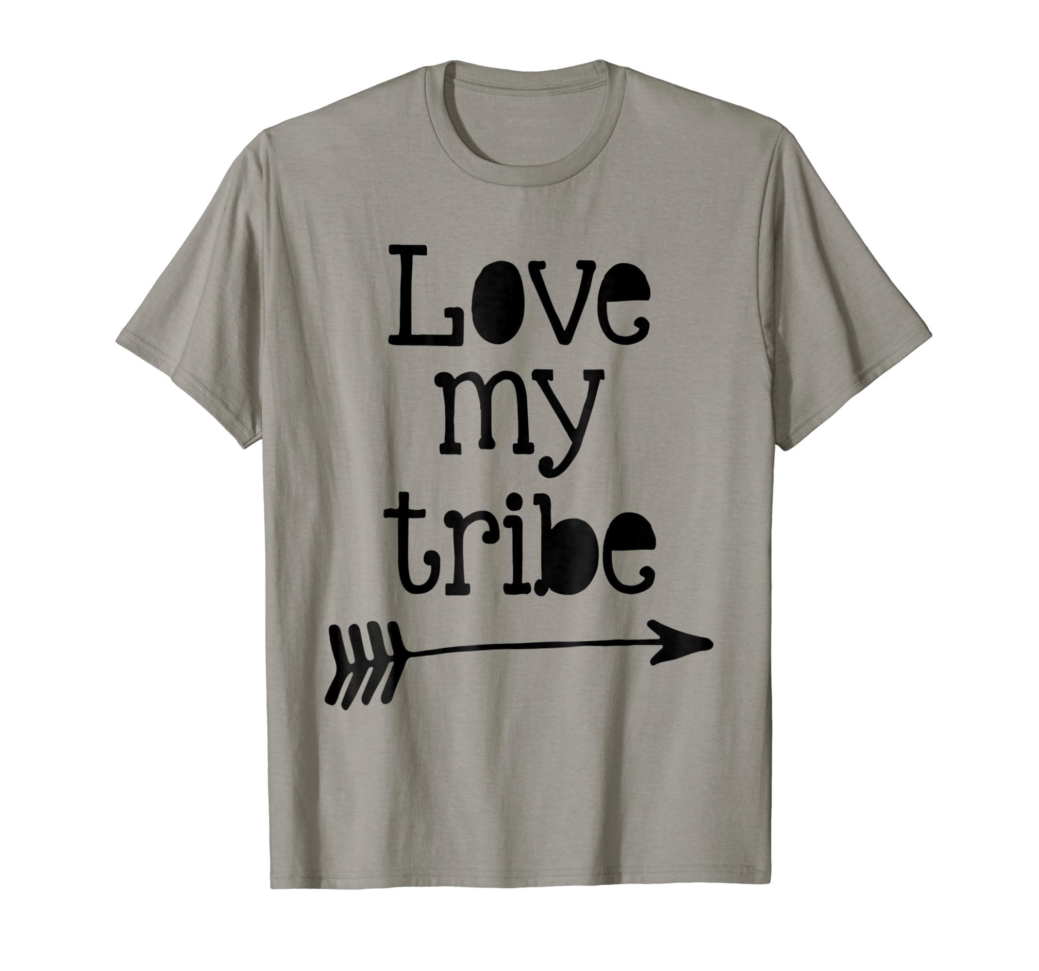 My Tribe Dresses