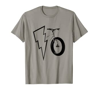 Image Unavailable. Image not available for. Color  E-Bike T-shirt ... c47dba5c1