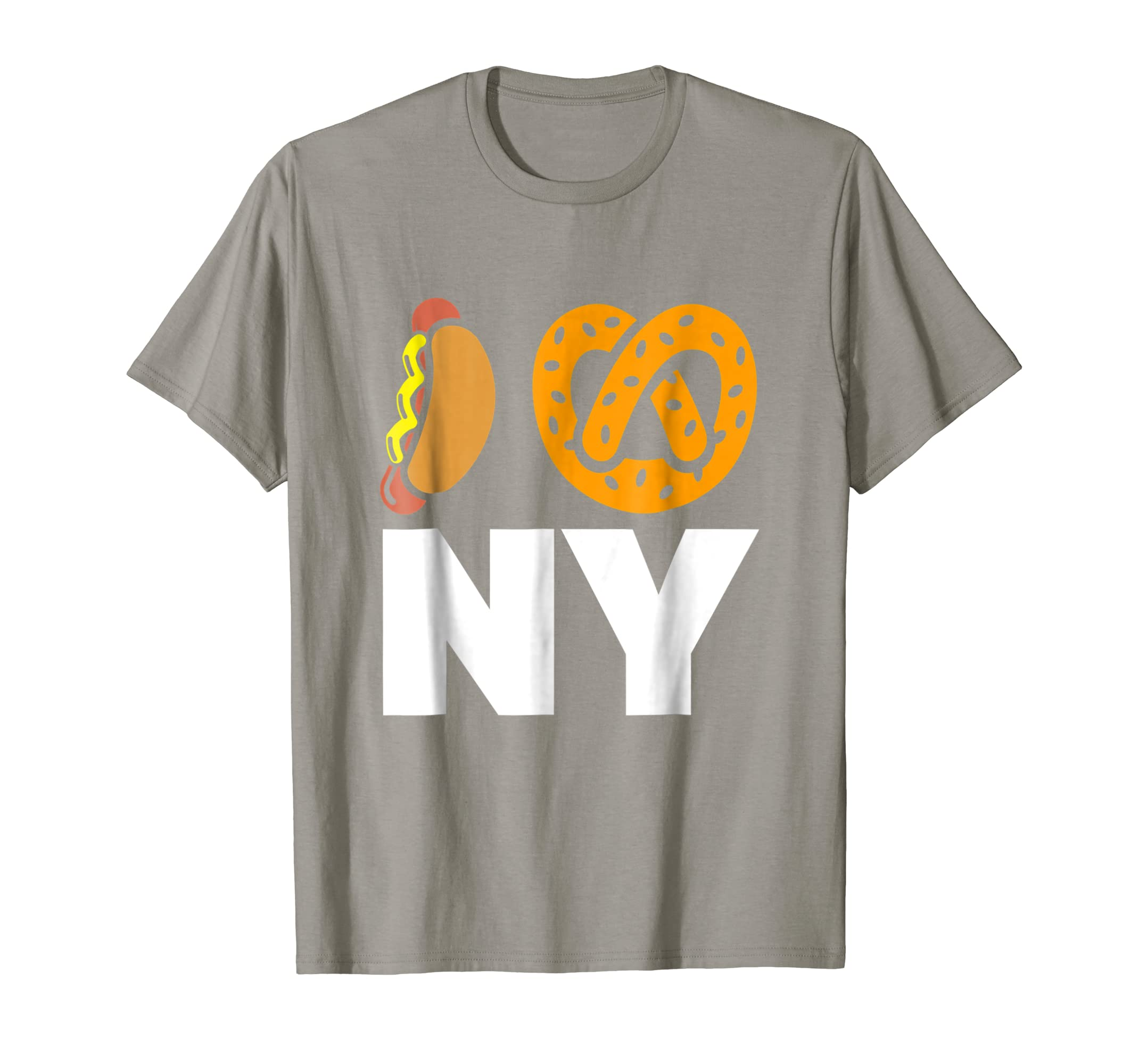 Amazon.com  I Love New York Tee-Shirts  Clothing 47adcd35e02