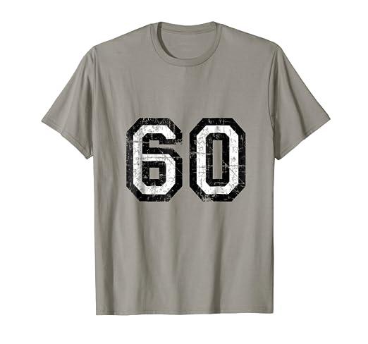 Amazon Number 60