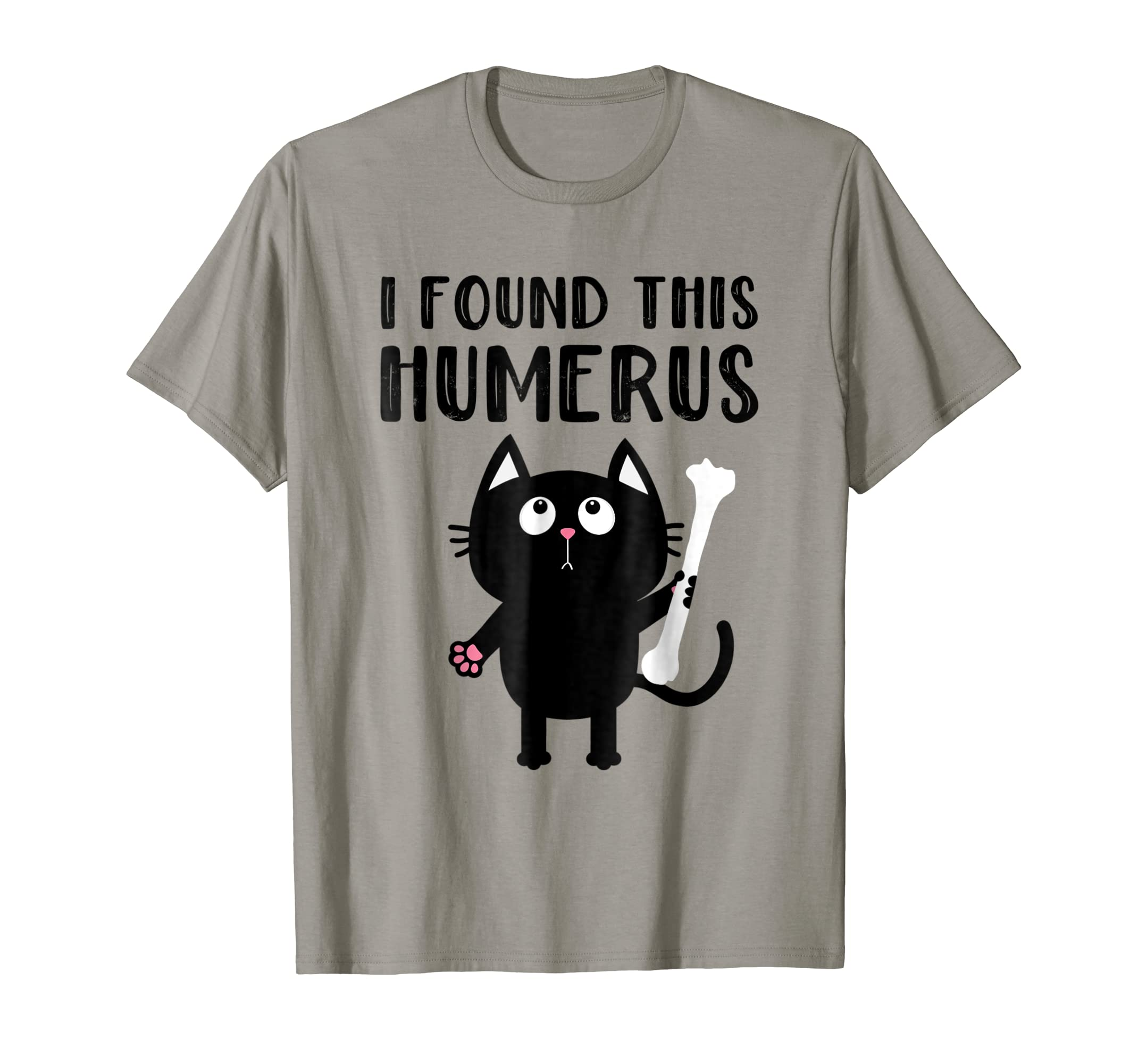 f519ae5d I Found This Humerus - Funny Cat Tee For Men Women And Kids Hoodie  Sweatshirt - Depotees