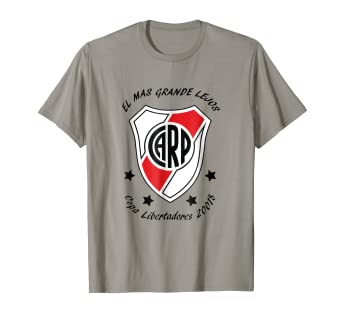 19ce87df6 Image Unavailable. Image not available for. Color: River Plate Campeon 2018  ...