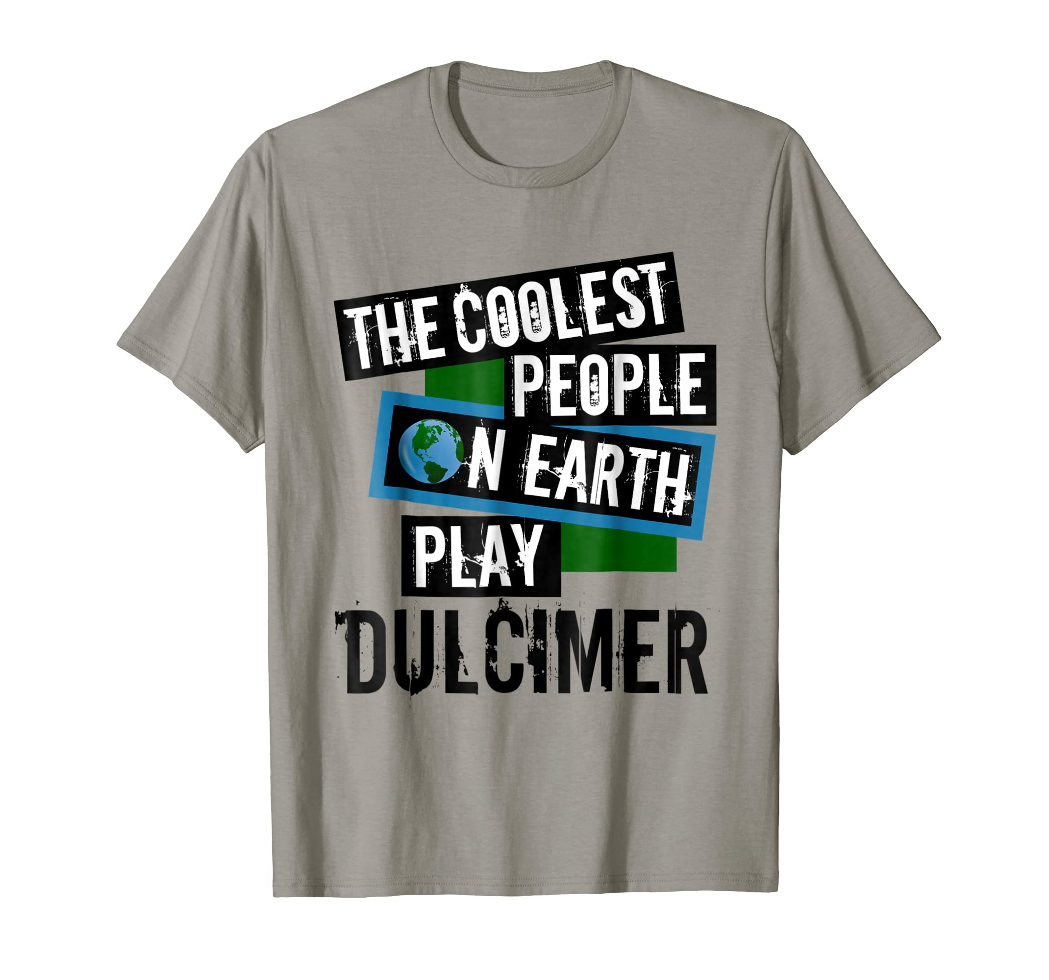 088290319 Amazon.com: The Coolest People on Earth Play Dulcimer T-Shirt: Clothing