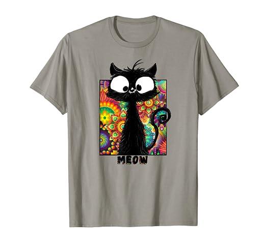 Weird Cat Shirts 5