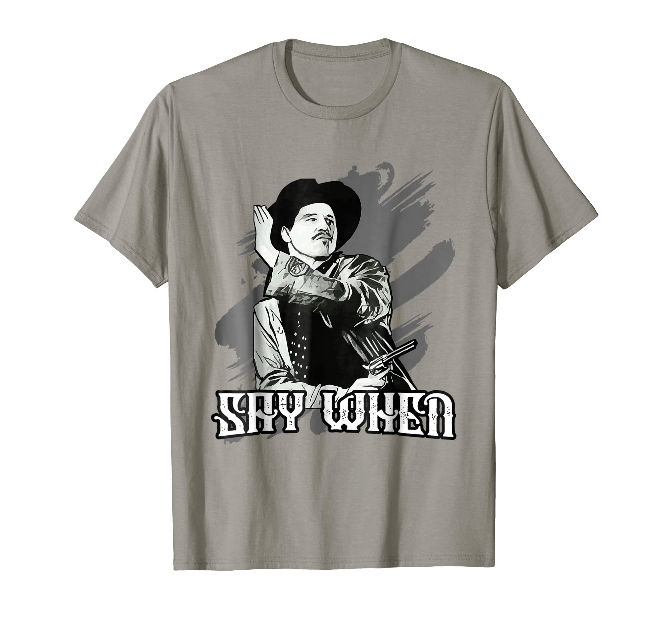 73e7e30f86b Special Say When Tombstone T-shirt-ln – Lntee