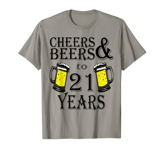Amazon 21st Birthday Vintage Made In 1998 Gift Ideas Man T