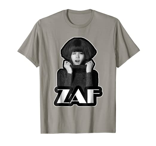Image Unavailable Not Available For Color ZAF GIRL FUNNY BIRTHDAY GIFT