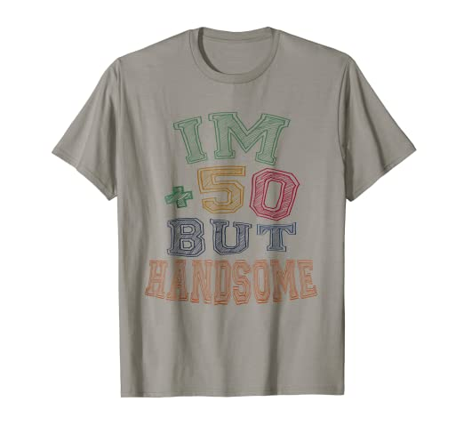 Amazon 50th Birthday Tee Shirt Gifts For Men Women Clothing