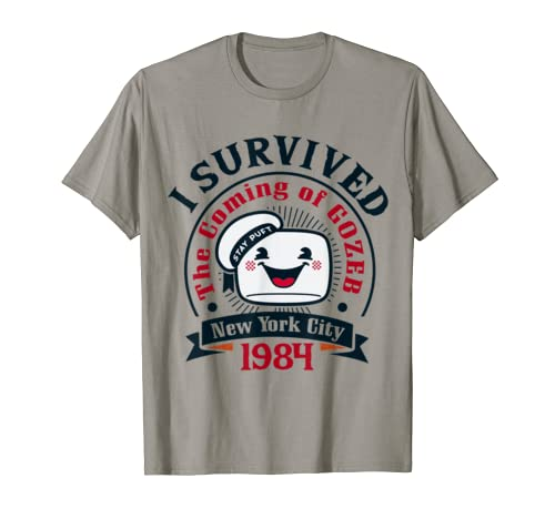 I Survived The Coming Of G0zen Funny T Shirt
