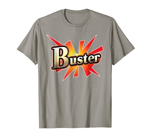 9114cedabaf5 Amazon.com: Fate Grand Order Shirt Buster: Clothing