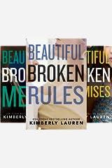 Broken (3 Book Series) Kindle Edition