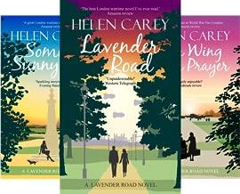 Lavender Road (6 Book Series)