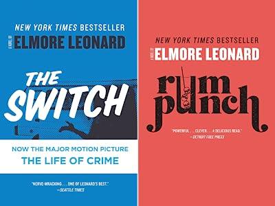 Ebook Rum Punch By Elmore Leonard
