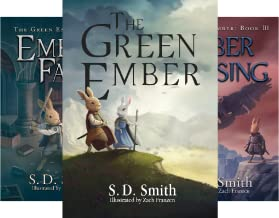 The Green Ember Series (4 Book Series)
