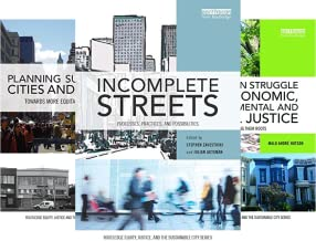 Routledge Equity, Justice and the Sustainable City (16 Book Series)