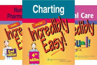 Incredibly Easy! Series® (46 Book Series)