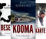 Mord in Helsinki (Reihe in 4 Bänden)