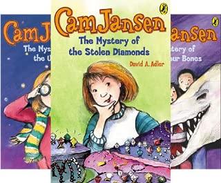 Cam Jansen (34 Book Series)