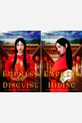 Empress in Disguise (2 Book Series) Kindle Edition
