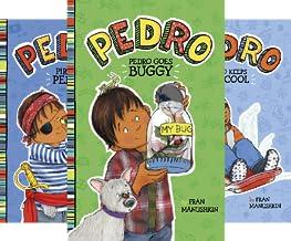 Pedro (17 Book Series)