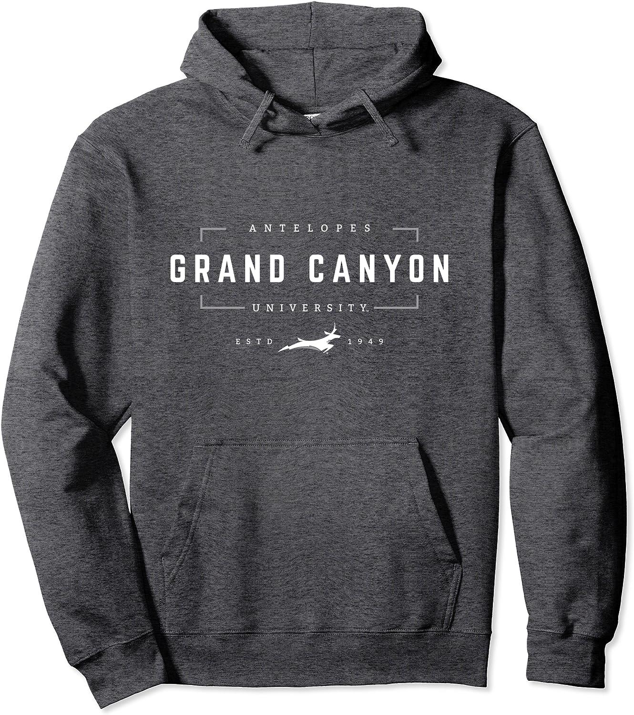 Grand Canyon University GCU Lopes Sweatshirt 1704CY08