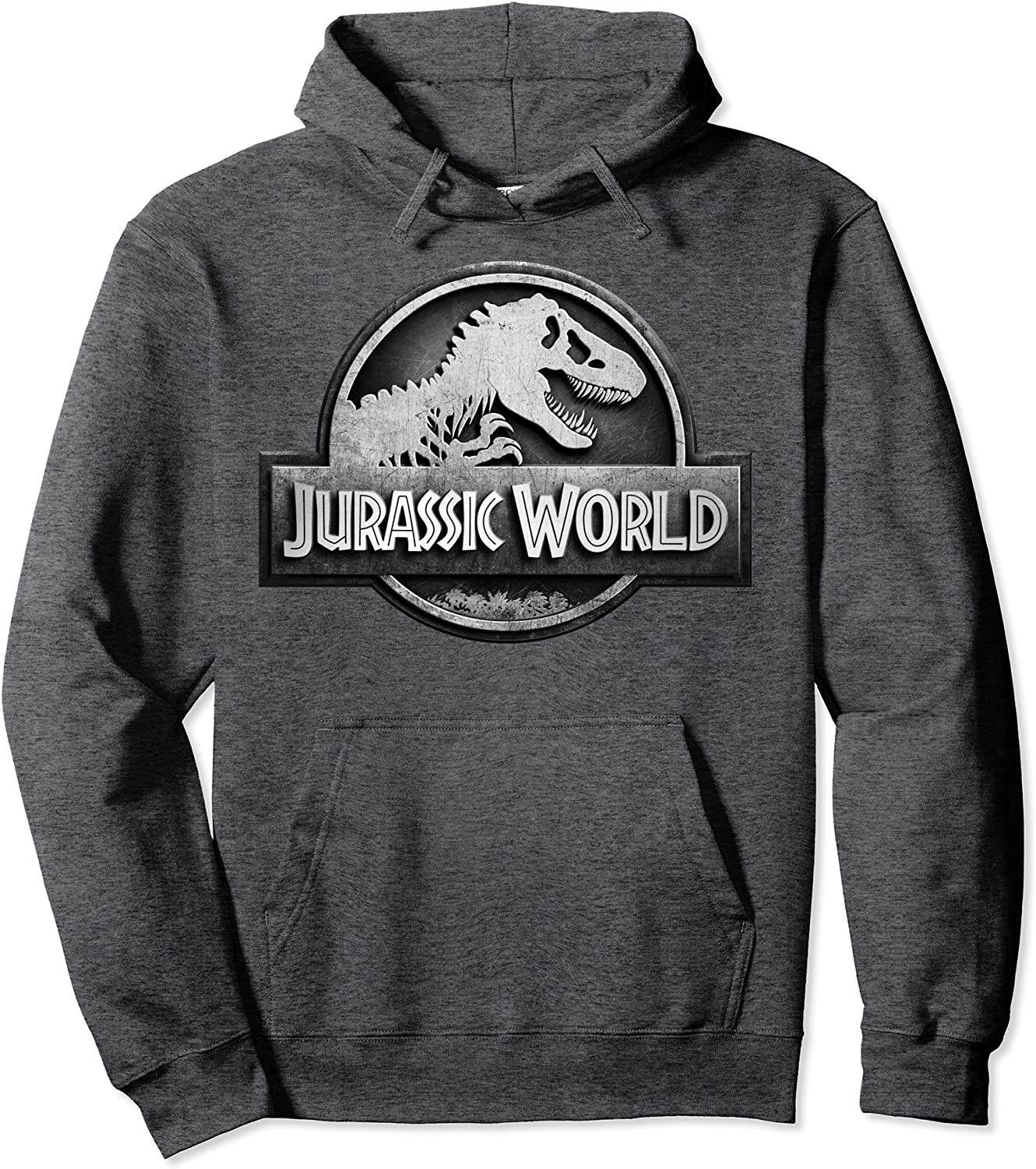 Jurassic World Movie Hoodie Special Campaign Pullover Logo At the price