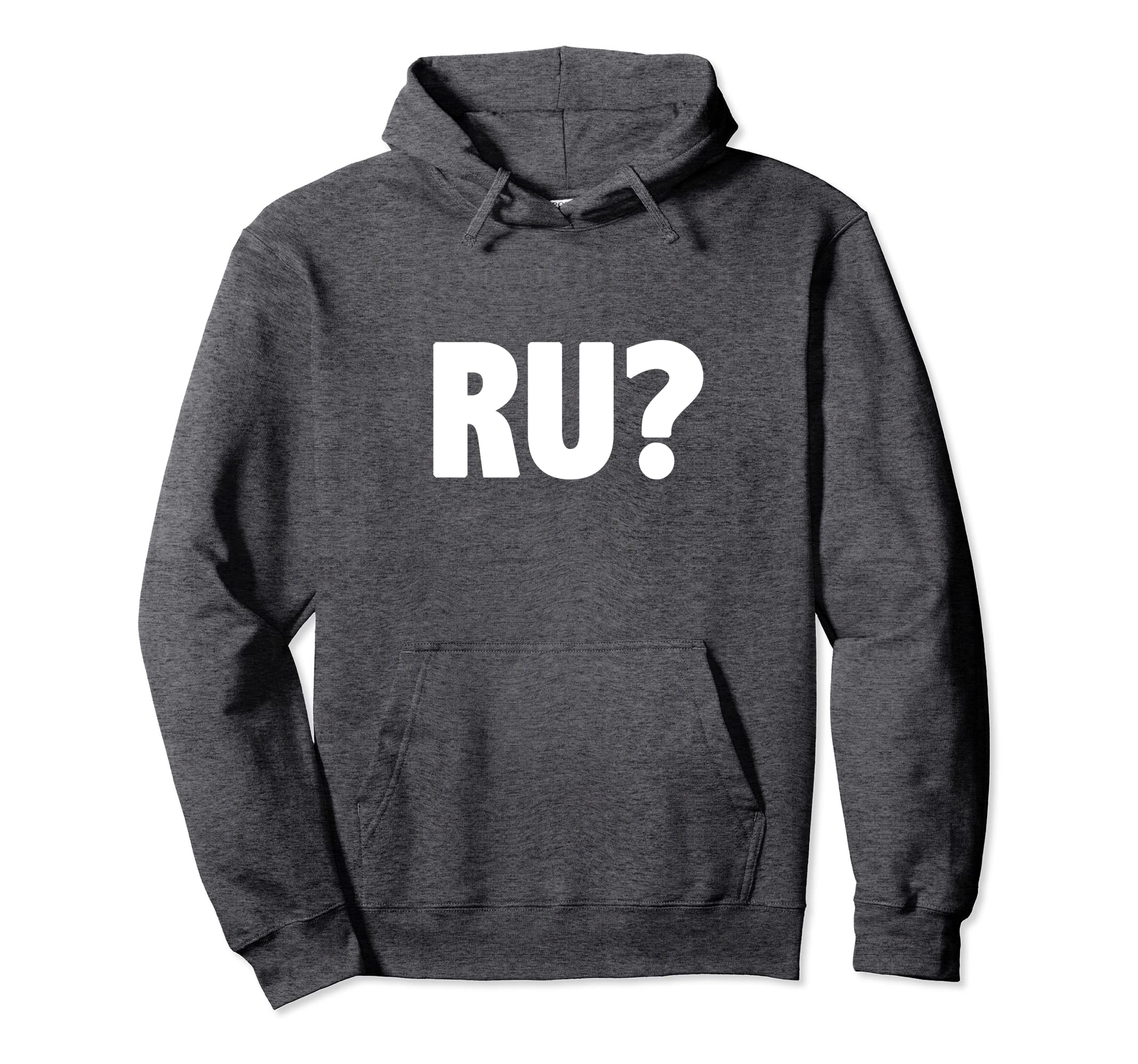 Hash House Harriers RU On On Hasher Pullover Hoodie-Veotee