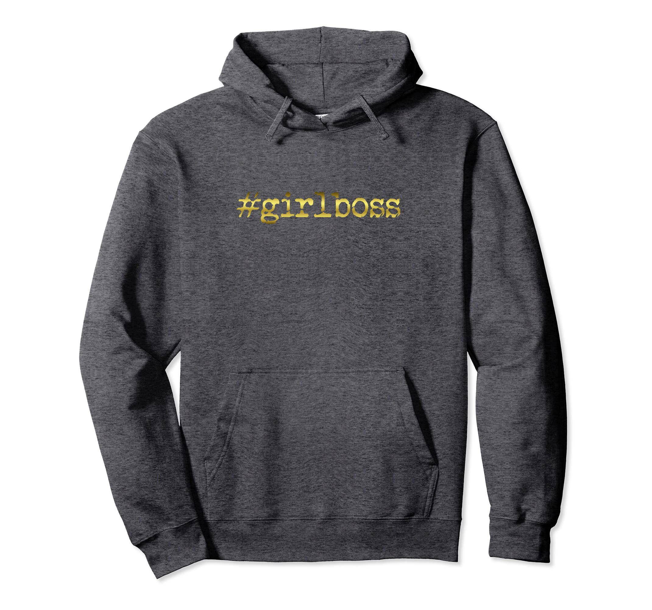 #girlboss Hoodie for Girls who are the Boss