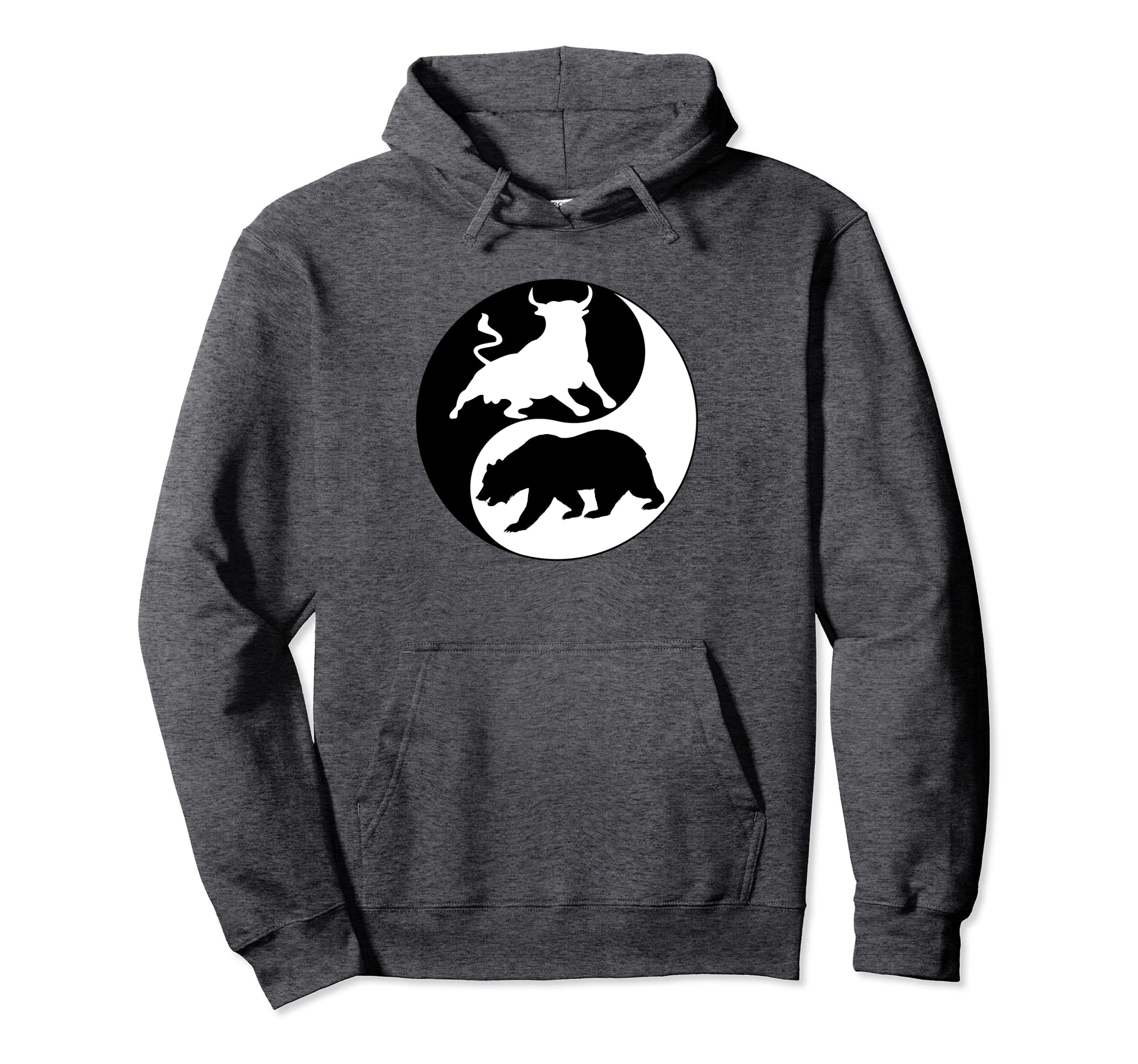 e12f1da4 Amazon.com: Trading gift hoodie for men and women Stock market traders:  Clothing