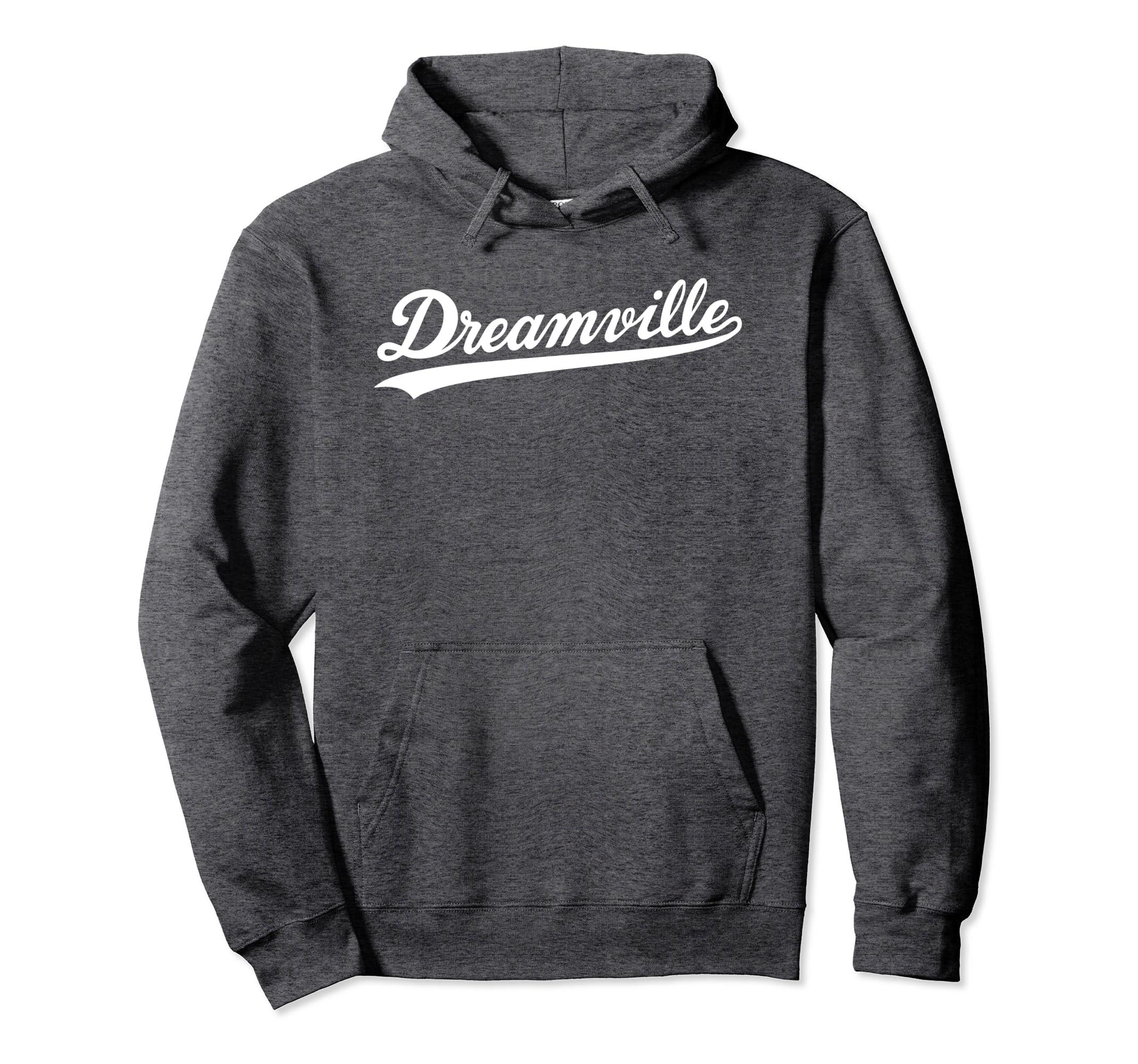 dreamville hoodie-Yolotee