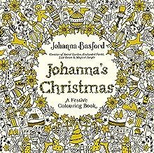 Livres Johanna's Christmas: A Festive Colouring Book PDF