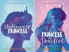 Rosewood Chronicles (2 Book Series)