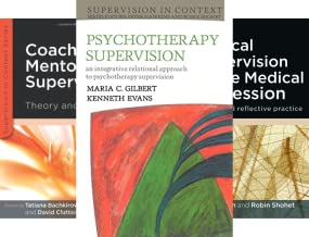 Supervision in Context (3 Book Series)