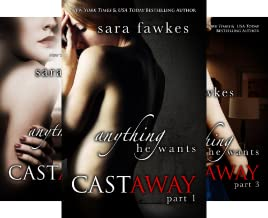 Anything He Wants: Castaway (4 Book Series)